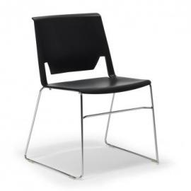 Comforto bezoekers en seminar stoel model 6240