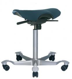 HAG Capisco Puls bureaustoelen model 8002