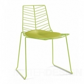 Arper Leaf stapelbare chair model 1801