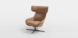 Artifort fauteuil Kalm Comfort by Patrick Norguet 2017