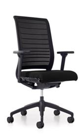 Interstuhl luxe bureaustoel Hero 172H voorraadmodel