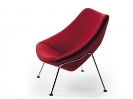 Artifort fauteuil Oyster F157 by Pierre Paulin 1960