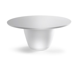 Artifort tafel Presso hoogte 35cm laag model