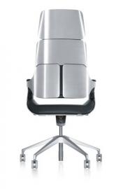 Interstuhl Silver 362S draaifauteuil hoge rugleuning