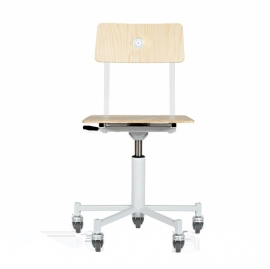 Lensvelt Made in the Workshop Office Chair
