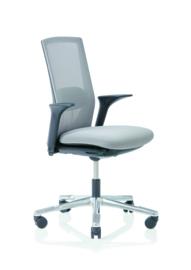 HAG FUTU MESH bureaustoel model 1100