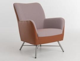 Bert Plantagie Bolero FOUR fauteuil