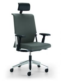 Comforto 5915 bureaustoel met NPR 1813 normering