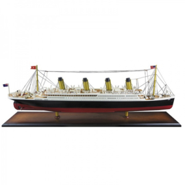 AS083 Titanic Authentic Models