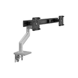 Humanscale M10.2 CROSSBAR  TFT monitorarm voor 2 beeldschermen