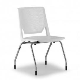 Comforto bezoekers en seminar stoel model 6220