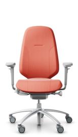 RH Mereo 300 zilver/grijs bureaustoel model 8313 NPR 1813 normering
