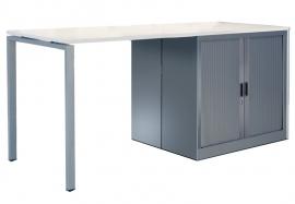 Huislijn TOTO vergadertafel/kastencombinatie E1620