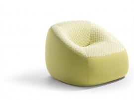 Artifort fauteuil Swamp