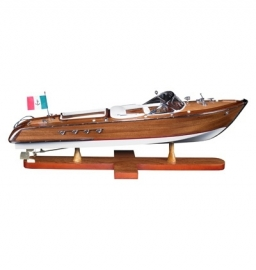 AS182 Aquarama Riva Authentic Models