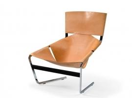 Artifort fauteuil F444 by Pierre Paulin 1963