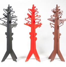 Lensvelt Forest for the Trees