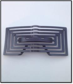 Los lumbaalpad voor Comforto 59 en 29 serie
