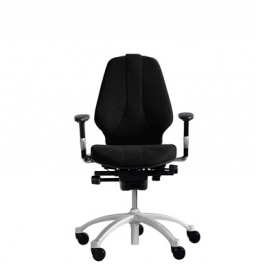 RH LOGIC 300 Bureaustoel model 3349 Elite model  24 uurs stoel