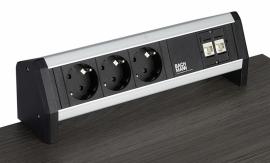Huislijn Opbouw Contactdoos PA100 nieuw model !