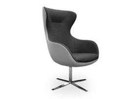 FEBRU Cosy lounge fauteuil