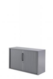 Huislijn Roldeurkast Basic VBK72 afmeting (hxbxd) 72x120x43 cm