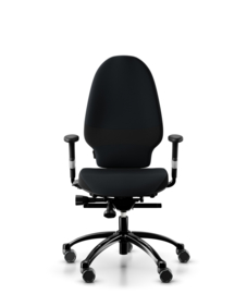 RH Extend 120 Bureaustoel model  6211 met 8s armleggers