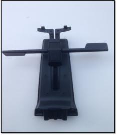 Los Lumbaal mechaniek  VERY TASK 62 serie Comforto Haworth