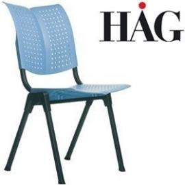 HAG Conventio Wing 9811 conferentiestoel
