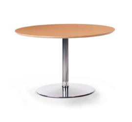 Artifort Circle tafel 74cm hoog- 120cm rond