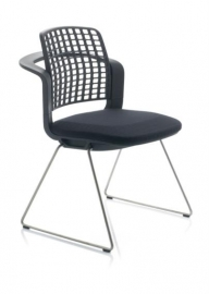 HAG Sideways vergaderstoelen model 9730