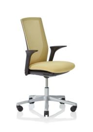 HAG FUTU MESH bureaustoel model 1100-S