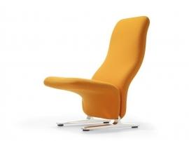 Artifort fauteuil Concorde by Pierre Paulin