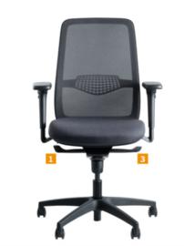 GdB-One bureaustoel