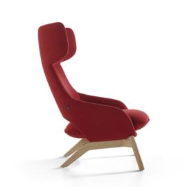 Artifort fauteuil Kalm by Patrick Norguet 2015