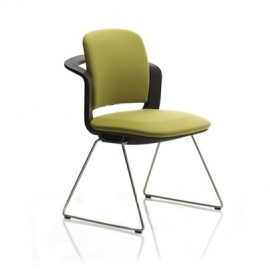 HAG Sideways vergaderstoelen model 9740