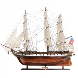 AS159 USS Constellation - Authentic Models