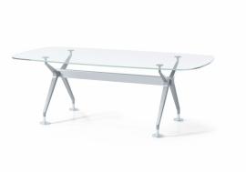 Interstuhl Silver collectie vergadertafels conferentietafels
