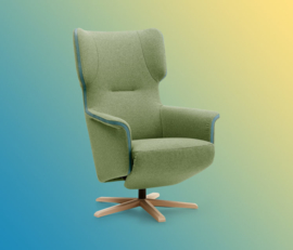 Prominent Vena Relax oorfauteuil