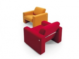 Artifort fauteuil 691