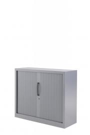 Huislijn Roldeurkast Basic VBK100 afmeting (hxbxd) 100x120x43 cm