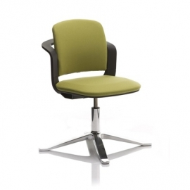 HAG Sideways vergaderstoelen model 9742