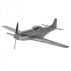 AP459 WWII Mustang Authentic Models