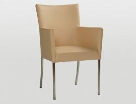 Bert Plantagie stoel type AUDREY in stofgroep A