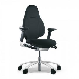 RH Mereo 220 zilver bureaustoel model 8211 NPR 1813 normering