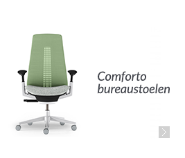 Comforto bureaustoelen Haworth bureaustoelen Zody 8963 8973 Comforto hoofdealer Comforto prijs comforto gebruikt kopen