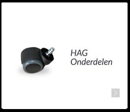 HAG Onderdelen