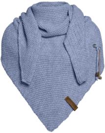 Sjaal Coco Indigo