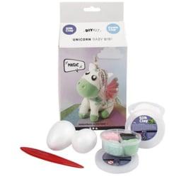 Unicorn knutsel pakketje Baby BIBI
