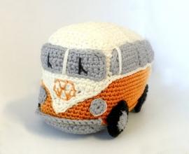HAAKPAKKET Volkswagen bus